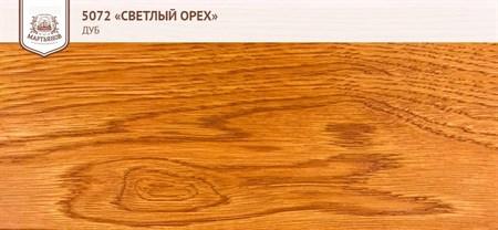 «Светлый Орех» Колер для масла и воска - фото 4985