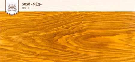 «Красное дерево» Колер для масла и воска - фото 4993