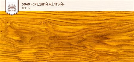 «Папоротник» Колер для масла и воска - фото 5025