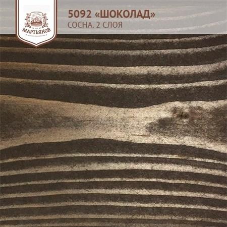 «Бирюза» Колер для масла и воска 100мл., (арт.5018) - фото 5068