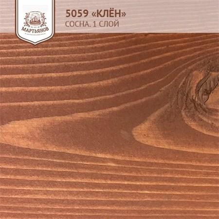 «Дуб» Колер для масла и воска 100мл., (арт.5093) - фото 5078