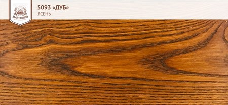 «Дуб» Колер для масла и воска - фото 5079