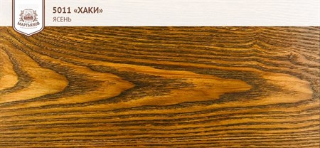 «Малахит» Колер для масла и воска 100мл., (арт.5008) - фото 5107