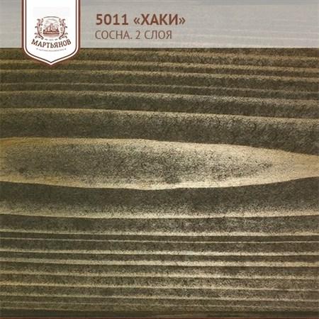 «Махагон» Колер для масла и воска - фото 5108