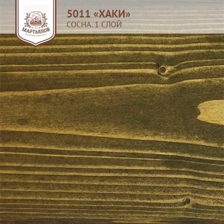 «Махагон» Колер для масла и воска 100мл., (арт.5095) - фото 5109