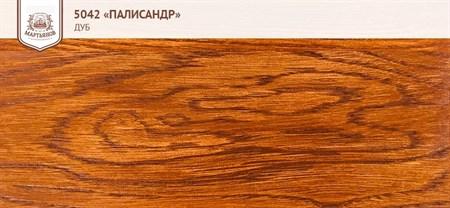 «Мокрый асфальт» Колер для масла и воска - фото 5111
