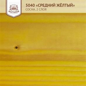 «Средний желтый» Колер для масла и воска - фото 5028