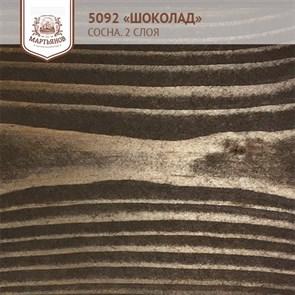 «Шоколад» Колер для масла и воска - фото 5068