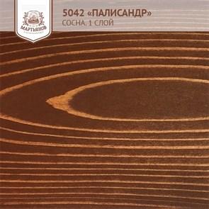 «Палисандр» Колер для масла и воска - фото 5113