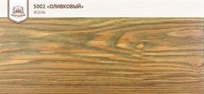 «Оливковый» Колер для масла и воска