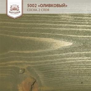 «Оливковый» Колер для масла и воска - фото 5161