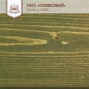 «Оливковый» Колер для масла и воска - фото 5162